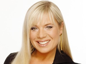Eastenders: Sharon Watts (Letitia Dean)