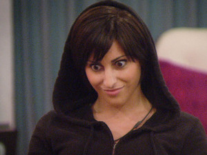 Big Brother 2012 - Day 21: Lydia after hearing nominations