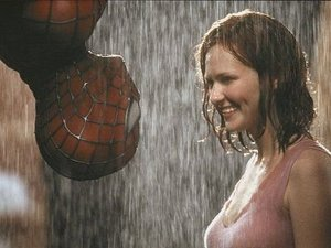'Spider-Man' still