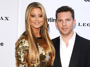 Holly Valance, Nick Candy, Serpentine gallery summer ball