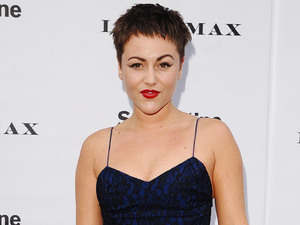 Jaime Winstone, The Serpentine Gallery summer ball