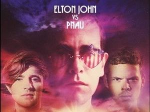Elton John vs Pnau: 'Sad'