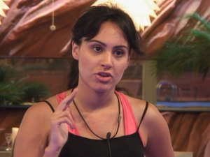 Big Brother Day 26: Deana isn't happy.