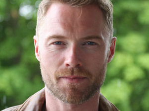 Goodwood Festival of Speed: Ronan Keating