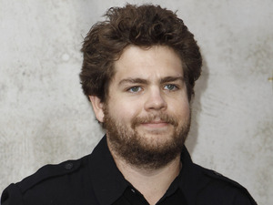 "Jack Osbourne arrives at Spike TV ""Guy's Choice"" awards in Culver City, Calif"