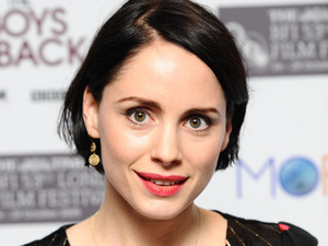 Laura Fraser