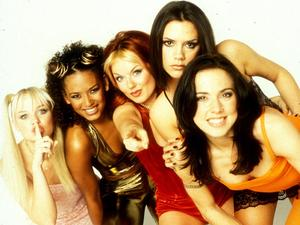 The Spice Girls, Spiceworld: The Movie