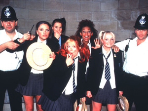 Spice Girls, Spiceworld: The Movie