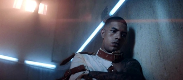 Fazer 'Killer' video preview.