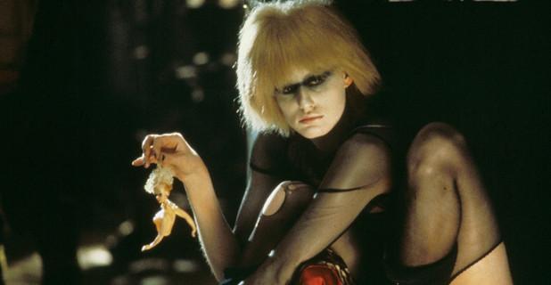 'Blade Runner' still