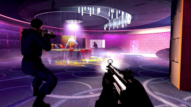007 Legends: Gunfire
