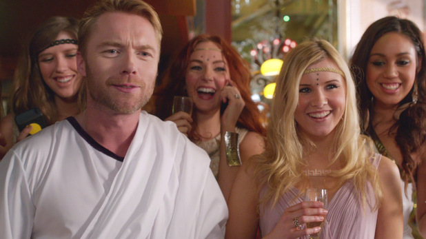 Keith Lemon: The Film Ronan Keating