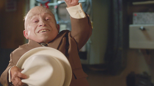 Keith Lemon: The Film Verne Troyer