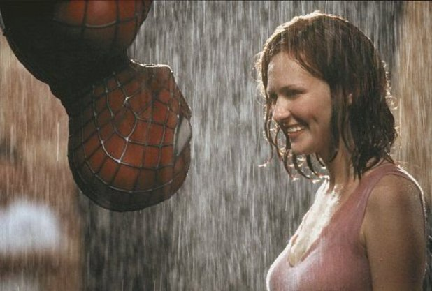 Spider-Man: Marvel movies in pictures