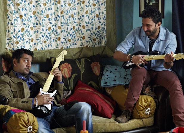 EastEnders: 4461: 2012-07-13