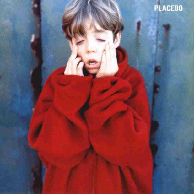 Placebo 'Placebo' album cover (1996)