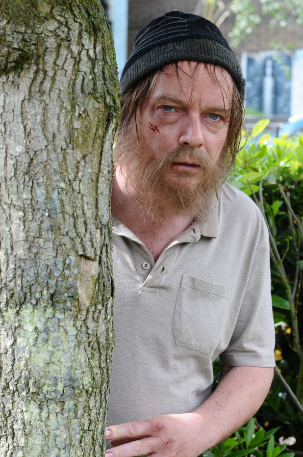 Ian Beale&#39;s return to EastEnders