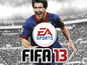 'FIFA 13' release date announced