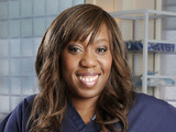 Chizzy Akudolu as Mo Effanga in Holby City