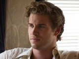 Liam Hemsworth in &#39;Empire State&#39;