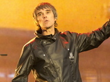 The Stone Roses perform live at Heaton Park: Ian Brown