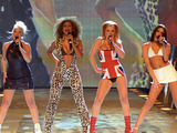 The Spice Girls, Brits, 1997