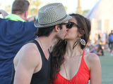'Vampire Diaries' Ian Somerhalder, Nina Dobrev split?