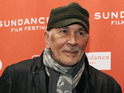 Robot and Frank stars Frank Langella as a thief who plans a heist with a robot.