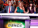 The judges whittle down the So You Think You Can Dance contestants to the top 20.