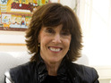 Nora Ephron's son Jacob confirms details about a private memorial.