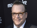 Tom Arnold apparently is not interested in resuming contact with his ex-wife.