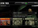 TiVo app to offer original Star Trek TV series, along with rare documentaries.