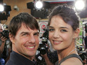 Katie Holmes is alleged to have grown tired of Tom Cruise planning out her career.