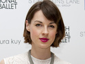 Jessica Raine reveals that the BBC period drama can get messy.