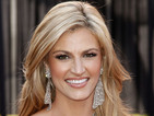 Erin Andrews on hosting DWTS: 'I hope to be like Brooke Burke-Charvet'