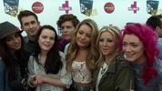 'Hollyoaks' Hollie-Jay Bowes: 'I know who killed Lynsey'