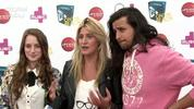 'Made In Chelsea' Cheska, Ollie, Rosie talk series four drama