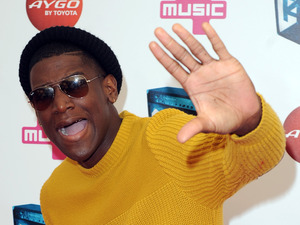 Labrinth at T4 On The Beach.
