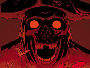 Mike Mignola unveils &#39;Baltimore: The Play&#39;