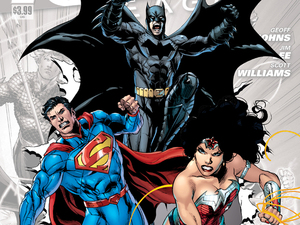 DC Comics unveils New 52 issue #0 