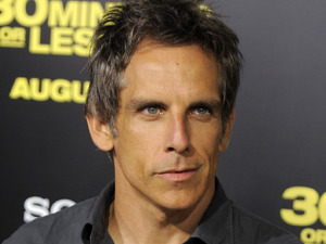 Ben Stiller