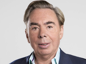 Superstar Episode 1: Andrew Lloyd Webber