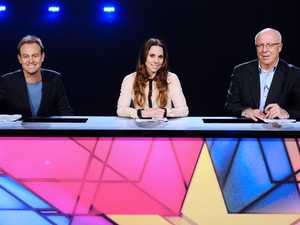 Superstar Episode 1: Jason Donovan, Mel Chisholm and David Grindrod