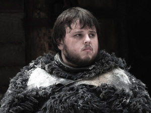 John Bradley in Game Of Thrones