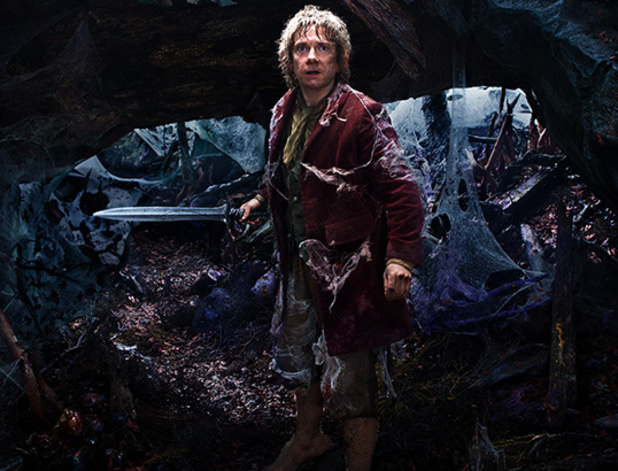 Martin Freeman The Hobbit