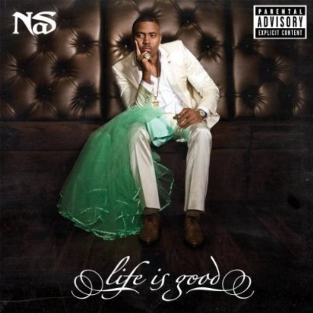 Nas: &#39;Life is Good&#39;