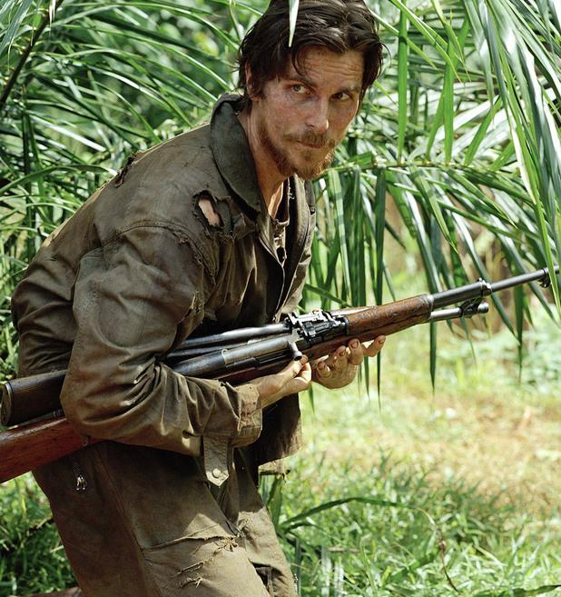 'Rescue Dawn' (2006)