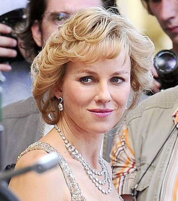 Back to article: Naomi Watts as Princess Diana: First pictures from ...: www.digitalspy.co.uk/movies/i416864-8/naomi-watts-as-princess-diana...
