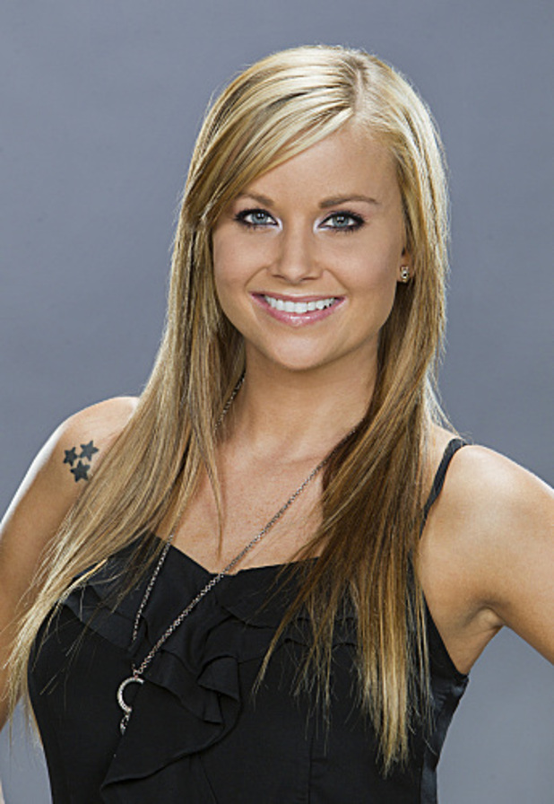 Big Brother USA 2012 - Kara Monaco
