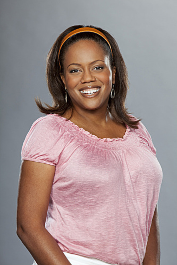 Big Brother USA - Jodi Rollins